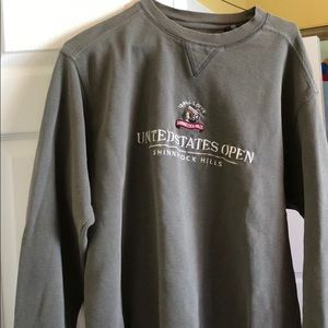 Other - Vintage US Open Golf Sweater